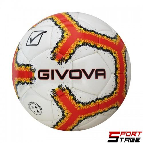 Футболна Топка GIVOVA Pallone Vittoria New 0312