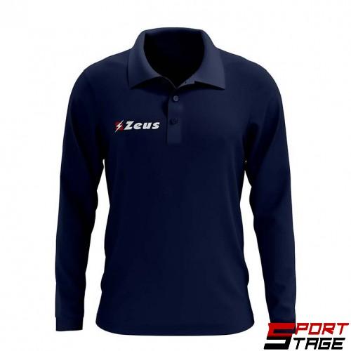 Мъжка Блуза ZEUS Polo Basic ML 01