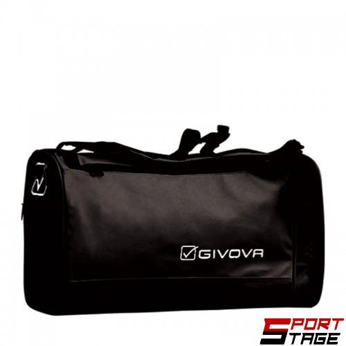Сак / Раница GIVOVA Zaino Biker 0010 46x26x23cm