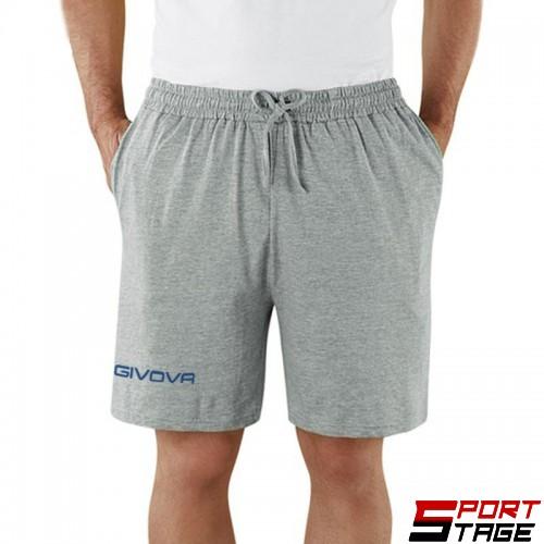 Мъжки Къси Панталони GIVOVA Bermuda Friend 0043