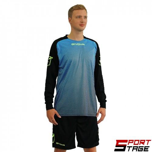 Вратарски Екип GIVOVA Goalkeeper Kit Manchester 0510