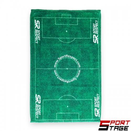Кърпа SPORTRESPECT Towel Football 30x50 cm