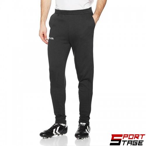 Мъжки Панталони GIVOVA Panta Felpa 0010
