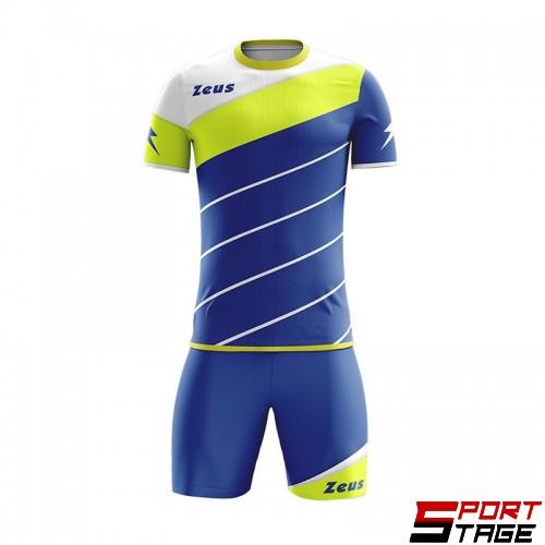 Детски Спортен Екип ZEUS Kit Lybra Uomo 261716