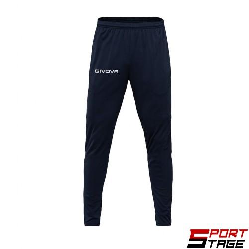 Мъжки Панталони GIVOVA Panta 100 One 0004