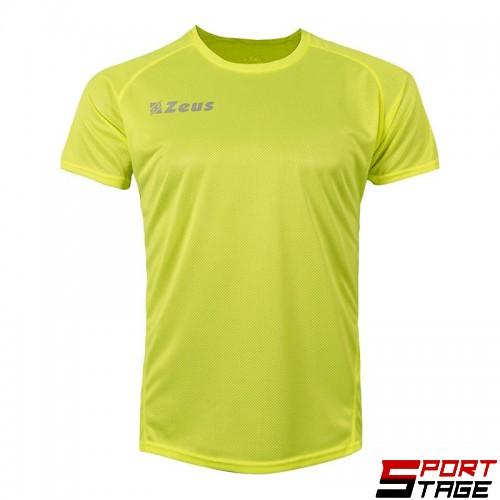 Мъжка Тениска ZEUS Maglia Fit 17
