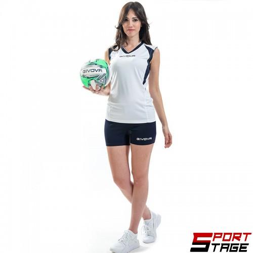 Волейболен Екип GIVOVA Kit Volley Spike 0304