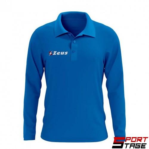 Мъжка Блуза ZEUS Polo Basic ML