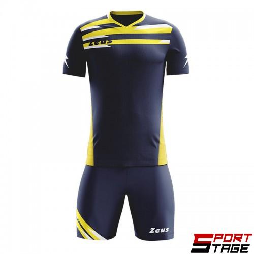Детски Спортен Екип ZEUS Kit Itaca Uomo 010916