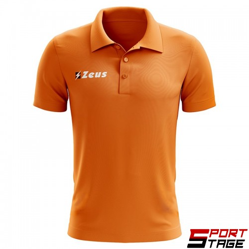 Мъжка Тениска ZEUS Polo Basic 07