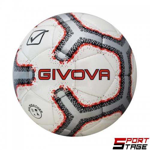 Футболна Топка GIVOVA Pallone Vittoria New 0330