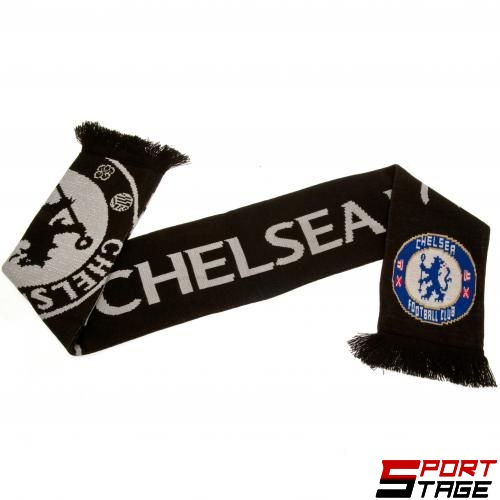 Шал CHELSEA Bar Scarf RT
