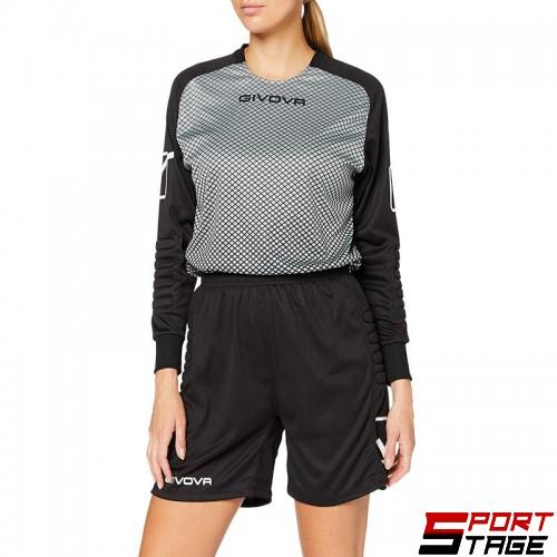 Дамски Вратарски Екип GIVOVA Goalkeeper Kit Manchester 0910