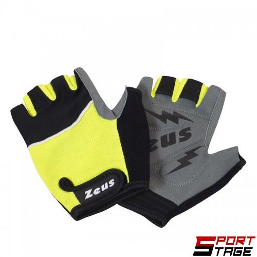 Ръкавици За Фитнес ZEUS Guanto Palestra Gym