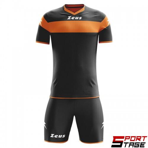 Детски Футболен Екип ZEUS Kit Apollo 1407