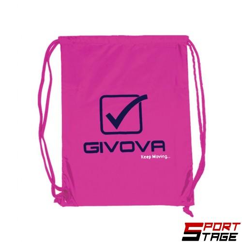Чанта GIVOVA Sacchetto 0006 43×32 cm