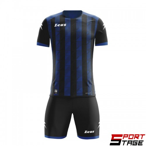 Футболен Екип ZEUS Kit Icon Inter