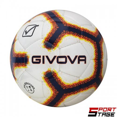 Футболна Топка GIVOVA Pallone Vittoria New 0304