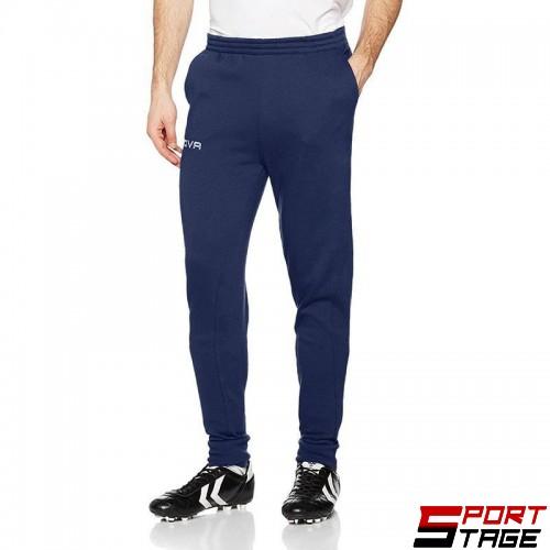 Мъжки Панталони GIVOVA Panta Felpa 0004