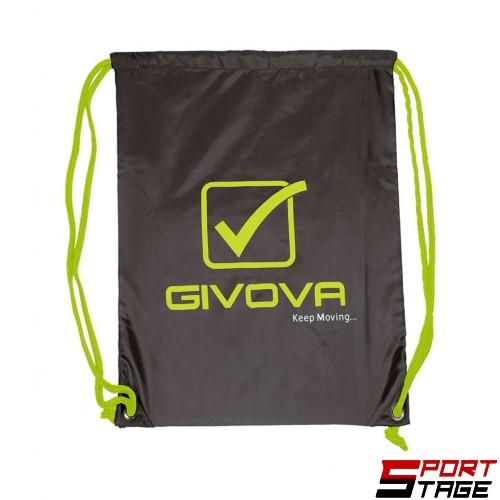 Чанта GIVOVA Sacchetto 0023 43×32 cm