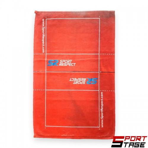 Кърпа SPORTRESPECT Towel Volleyball 30x50 cm