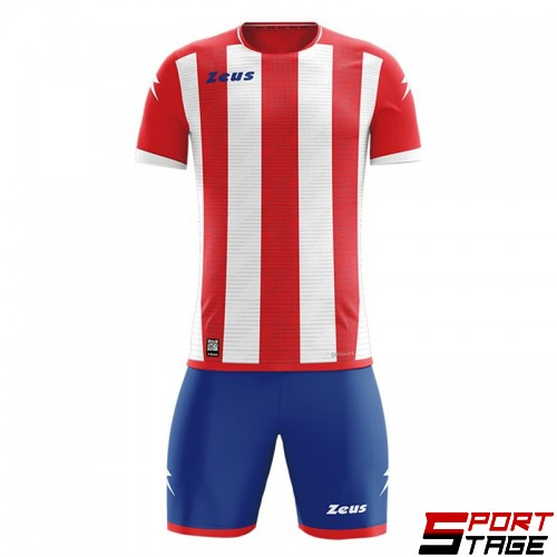 Футболен Екип ZEUS Kit Icon Atletico Madrid