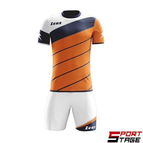 Детски Спортен Екип ZEUS Kit Lybra Uomo 070116