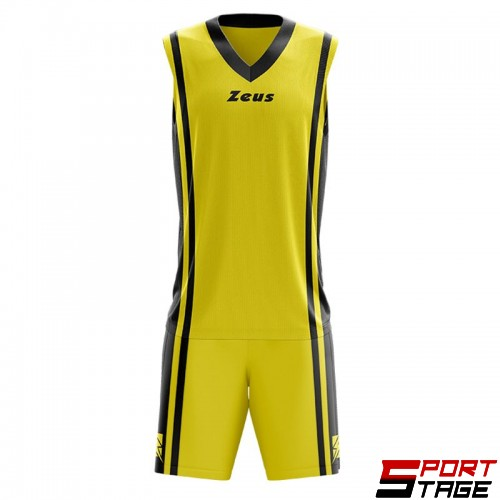 Баскетболен Екип ZEUS Kit Bozo 0914
