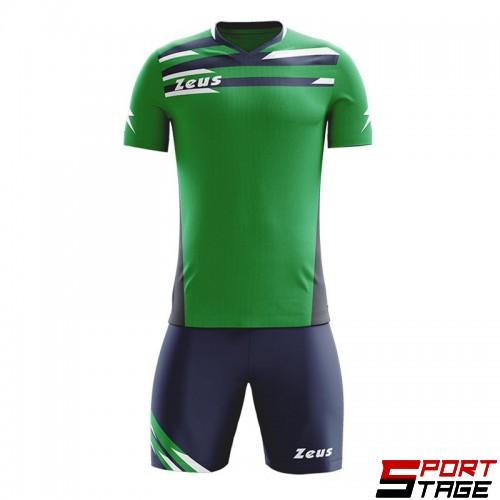 Детски Спортен Екип ZEUS Kit Itaca Uomo 110116
