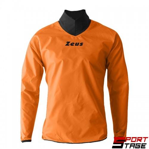 Мъжкa Блуза/Ветровка ZEUS Rain Jacket Neck