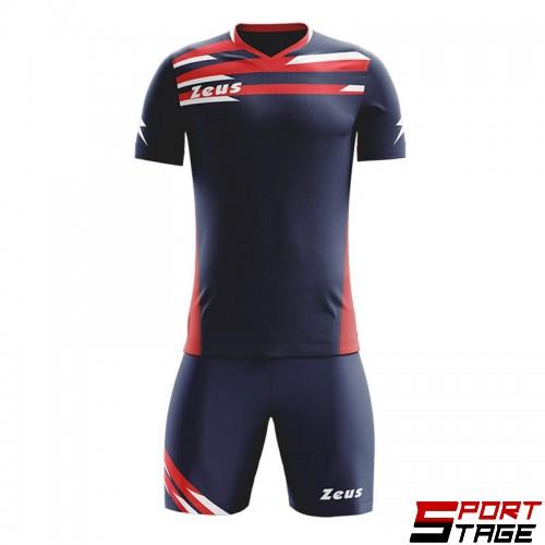 Детски Спортен Екип ZEUS Kit Itaca Uomo 010616