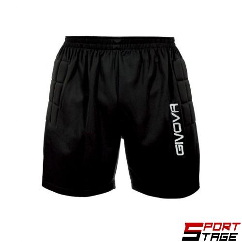 Мъжки Вратарски Къси Панталони GIVOVA Panta San Paolo 0010