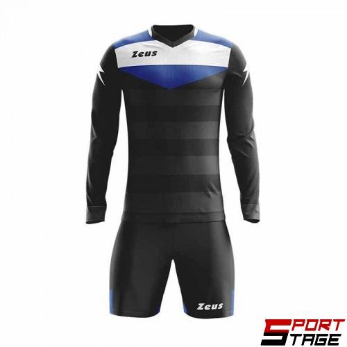 Вратарски Екип ZEUS Kit GK Argo/Slim Fit 140216