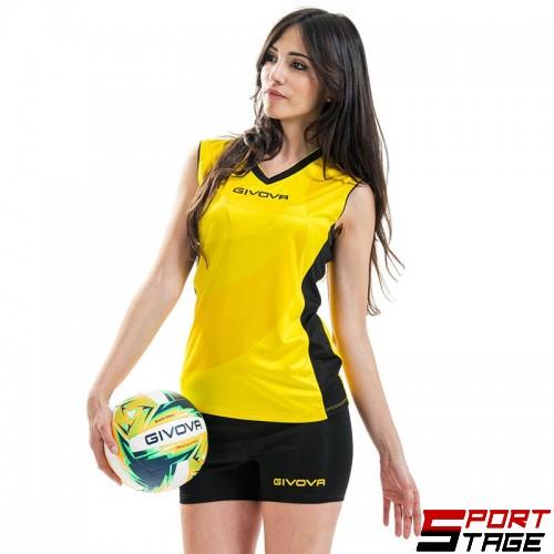 Волейболен Екип GIVOVA Kit Elica 0710