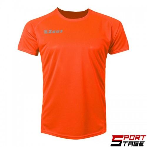 Мъжка Тениска ZEUS Maglia Fit 18
