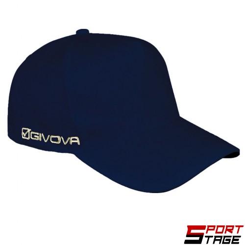 Шапка GIVOVA Cappellino Sponsor 0004
