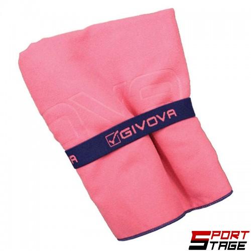 Кърпа GIVOVA Telo Big Microfibra 80x165 cm 0006