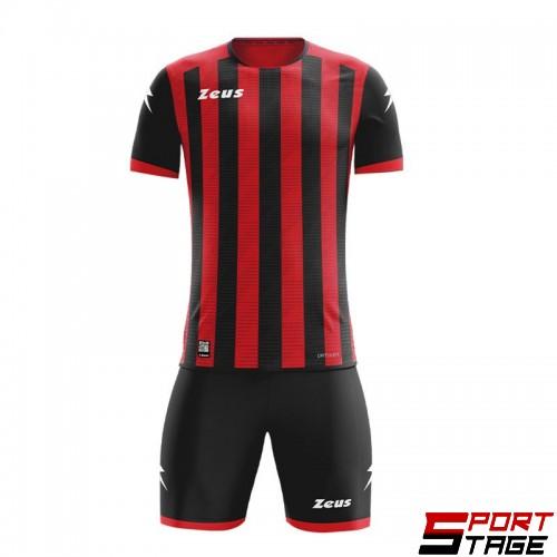Футболен Екип ZEUS Kit Icon Milan