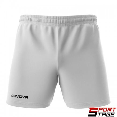 Мъжки Къси Панталони GIVOVA Pantaloncino Capo 0003