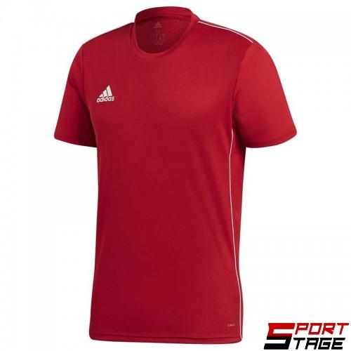 Мъжка Тениска ADIDAS Core 18 T-shirt