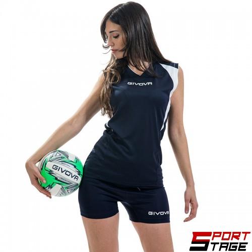 Волейболен Екип GIVOVA Kit Volley Spike 0403