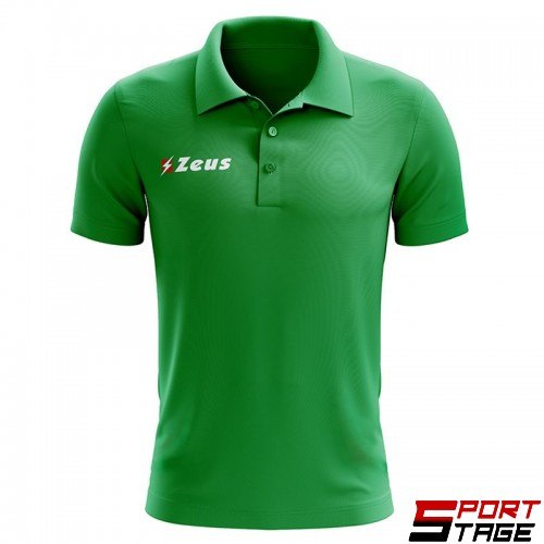 Детска Тениска ZEUS Polo Basic 11