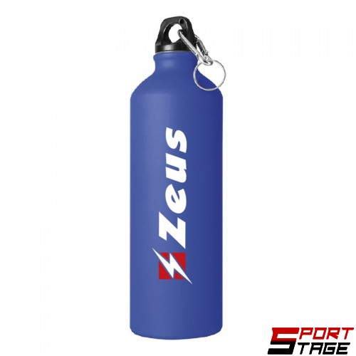 Бутилка ZEUS Borraccia Alluminio