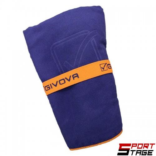 Кърпа GIVOVA Telo Big Microfibra 80x165 cm 0004
