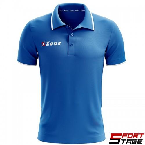 Мъжка Тениска ZEUS Polo Golf 0216