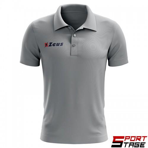 Детска Тениска ZEUS Polo Basic 15
