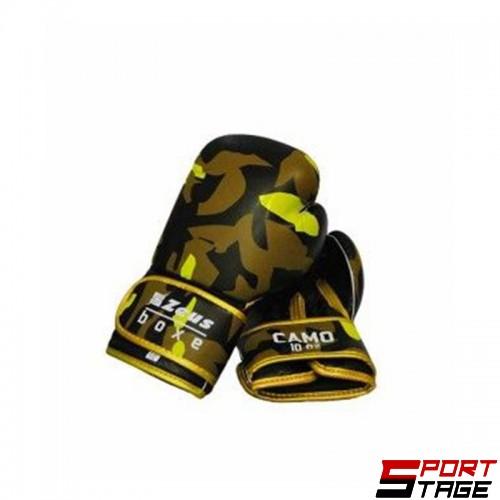 Боксови Ръкавици ZEUS Guantoni Camo