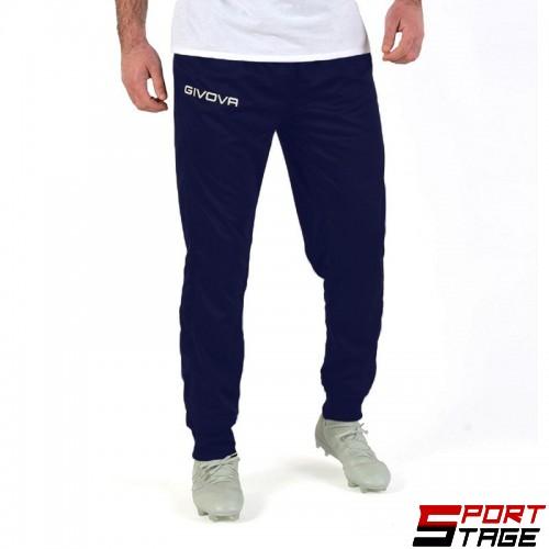 Мъжки Панталони GIVOVA Panta One 500 0004