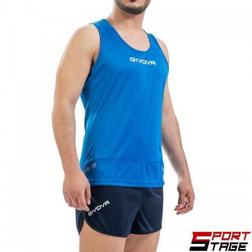 Спортен Екип GIVOVA Аthletics Kit New York 0204