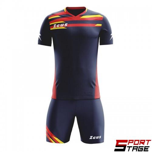 Детски Спортен Екип ZEUS Kit Itaca Uomo 010609